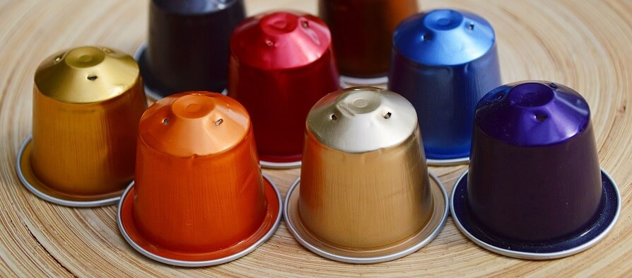 The Truth About Coffee Pods