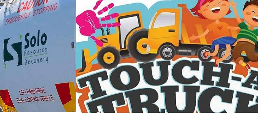 Touch A Truck Show – Melbourne