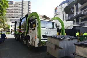 Twin Towns Waste Management
