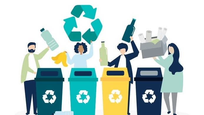 How to Recycle Properly