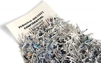How to Dispose of Confidential Documents