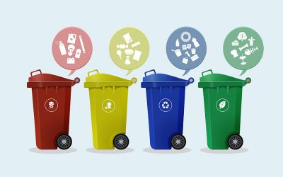 How to Recycle Your Business Waste